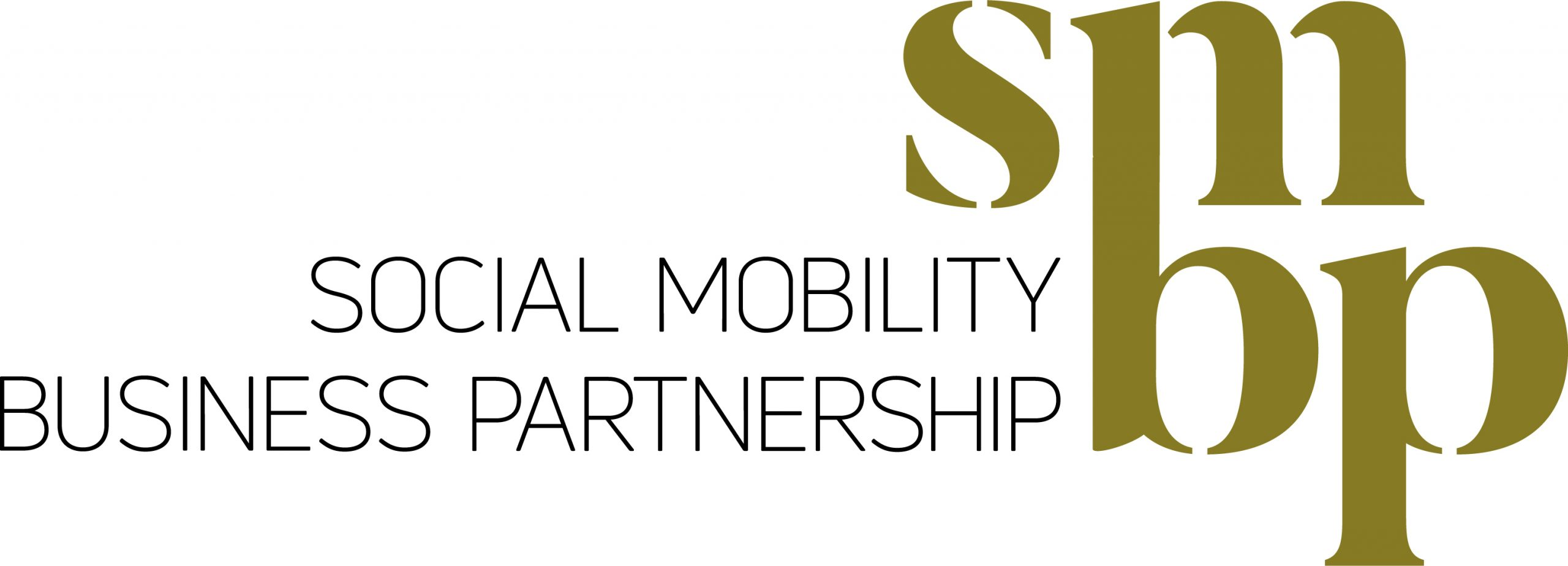 Social Mobility Business Partnership