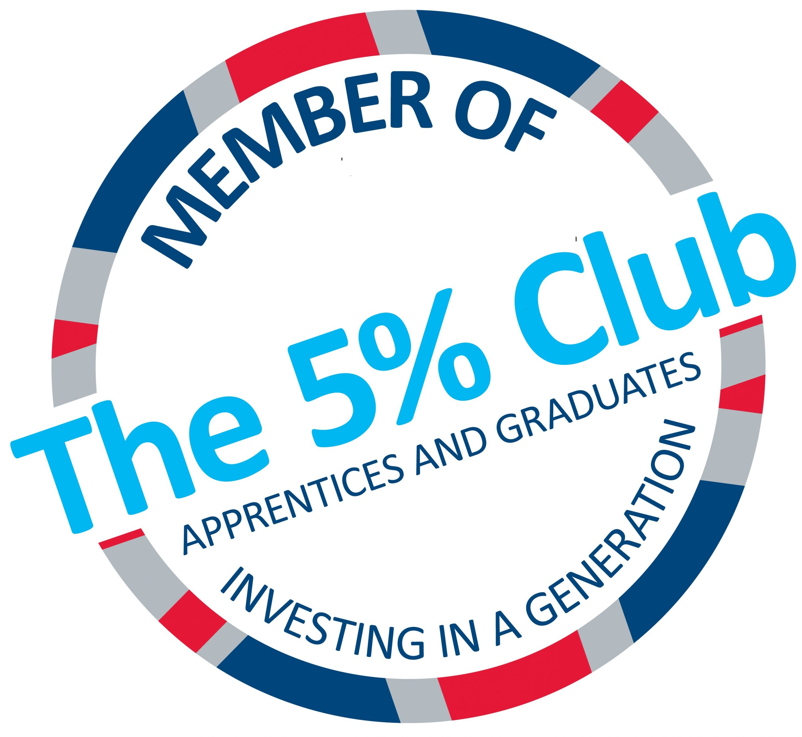 The 5% Club